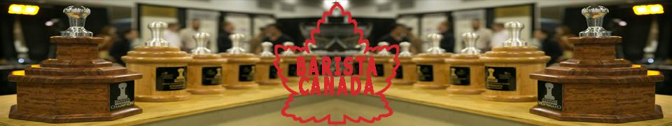Barista Canada